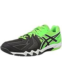 4b0e88aca2ea ASICS Men s Gel-Blade 5 Handball Shoes