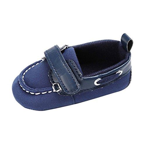 Kission scarpe primi passi bambino 0-18 mesi
