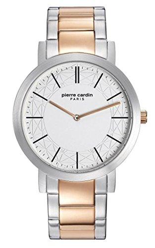 Pierre Cardin Mens Watch PC108111F06