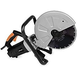 Evolution Power Tools - Scie circulaire électrique, 305 mm (230V)