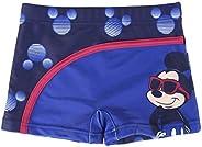 CERDÁ LIFE'S LITTLE MOMENTS Boxers Bañador Natacion Niño de Mickey Mouse - Licencia Oficial Disney Bañador