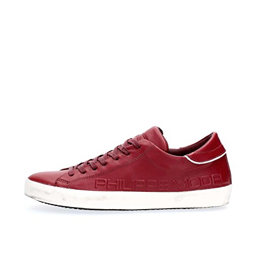 PHILIPPE MODEL PARIS CLLU FV05 Paris Sneakers Homme
