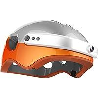 Run & Roll HD Radic Pro - Casco, color naranja, 54 - 63 cm