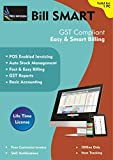 BILL SMART - GST Compliant, Billing, Invoicing, Software