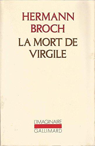 La Mort De Virgile [Pdf/ePub] eBook
