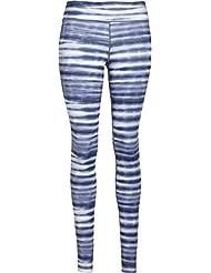 Under armour pantalon de fitness pour femme studio printed leggings uA