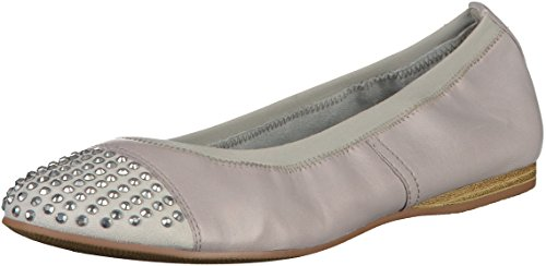 Tamaris Donna Ballerina 1-22124-26-805 blu navy Cloud