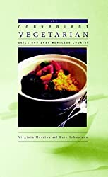 Convenient Vegetarian: Quick-And-Easy Meatless Cooking by Virginia Messina (1999-06-03)