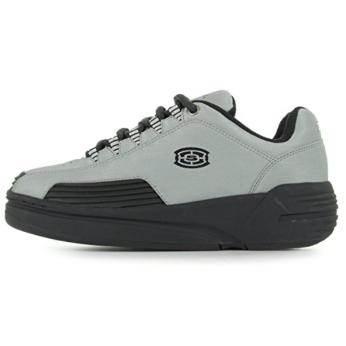 skechers-3-wheelers-mens-roller-skate-trainers-shoes-grey-size-eu-415