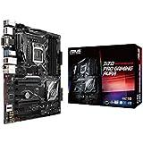 Asus Z170 Pro Gaming/Aura Mainboard Sockel 1151 (ATX, Intel Z170, 4x DDR4-Speicher, USB 3.1, M.2 Schnittstelle)