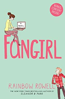 Fangirl: Special Edition (English Edition) par [Rowell, Rainbow]