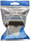 Photo de FASHION FIRST AID: White Collar Grime: Protection pour le col de la chemis et chapeau contre la saleté et la sueur - 3.3 mètres par Fashion First Aid