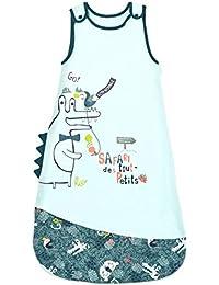 aa9c0f73770e5 Amazon.fr   PETIT BEGUIN - Vêtements de nuit et peignoirs   Bébé ...