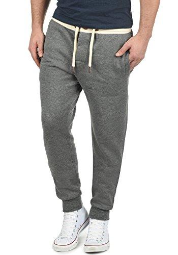 !Solid TripPant Pantaloni Felpata Ginnastica Pantalone Jogging da Uomo