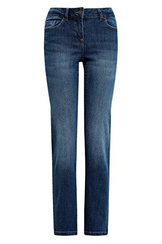next Donna Jeans Slim - Petite Dark Wash