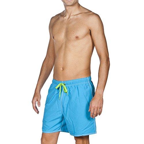 435140d2b5 Arena Uomo Fundamentals Solid Pantaloncini da Bagno ...