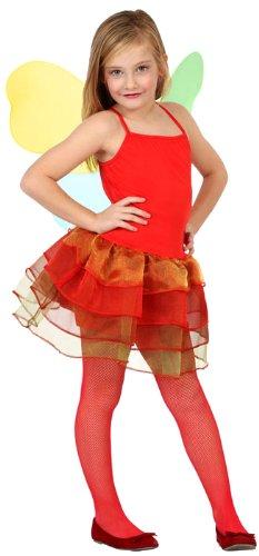 ATOSA 23501 - Herbstfee Mädchen Kostüm, Größe 128, -