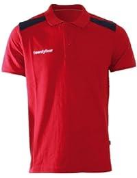 Twentyfour Herren Norge Poloshirt in Norwegen Farben