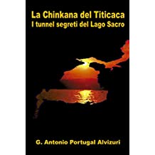LA CHINKANA DEL TITICACA EBOOK