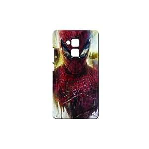 G-STAR Designer Printed Back case cover for Huawei Honor 5C - G3672
