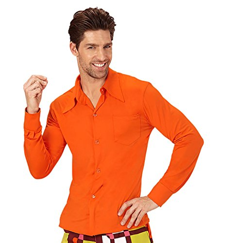 ahre Hemd, XX-Large (70er Jahre Männer Outfits)
