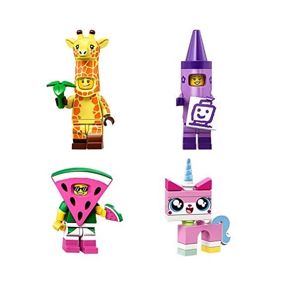LEGO 71023 toys 5 spesavip