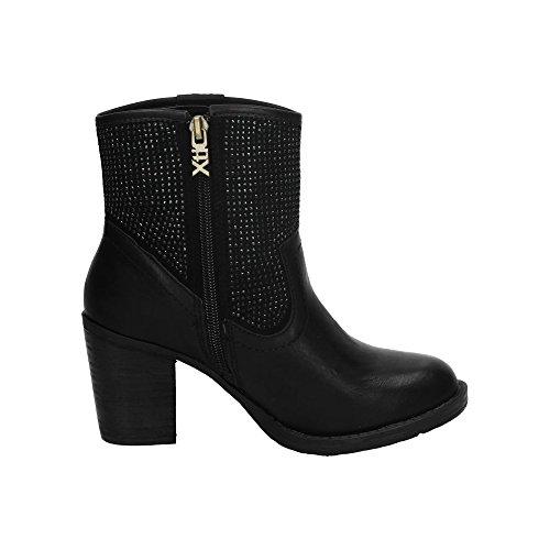 XTI, Stivali donna Nero