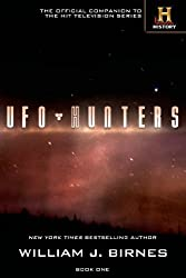 UFO Hunters: Book One (UFO Hunters, Book 1)