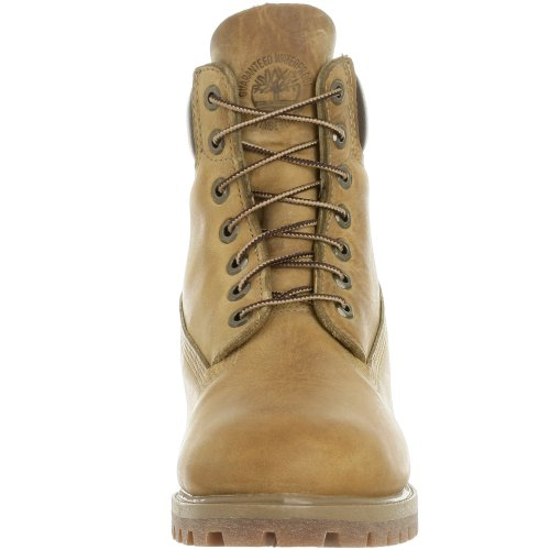 Timberland 6-Inch Premium Waterproof Boot 27094 Chaussures montantes homme citronier