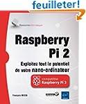 Raspberry Pi 2 - Exploitez tout le po...