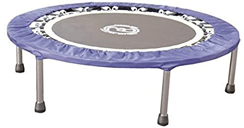 Fitness Mad Acrobatic/gymnastic Aerobic Studio Pro Rebounder Trampoline 40'' by Fitness Mad