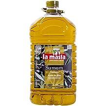 La Masia - Sumum, Aceite de Oliva Intenso, 5 litros