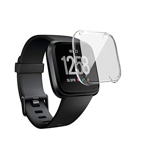 Nourich K9 Bluetooth 4.2 Drahtloser Lautsprecher Stereo-Subwoofer für iPhone PC Unterstützung AUX TF FM-Freisprecheinrichtung Temp Wecker mit 5,5 LED-Bildschirm-Player