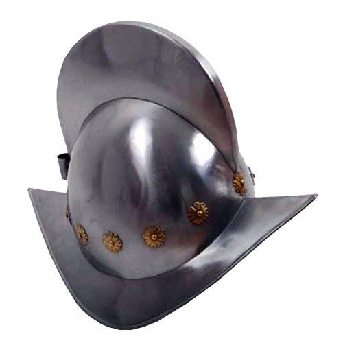 Morion Helm (Kostüm Helm Samurai)
