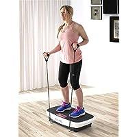 Amazon.es: plataforma vibratoria - Musculación / Fitness y ejercicio ...