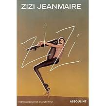 Zizi Jeanmaire