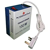 KODAMA KT150W Transformer 220V to 110V 150W Power Converter 220V to 110V 150 Watt