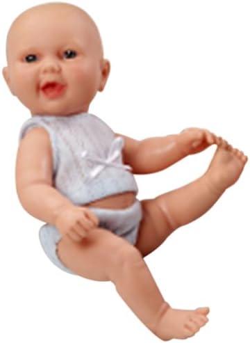 Berjuan30cm European Newborn Doll Boy Doll Newborn B00CDN5T08 5f3f13