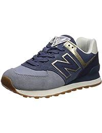 8be431997d Amazon.it: new balance - Grigio / Sneaker / Scarpe da donna: Scarpe ...