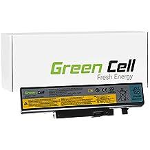 Green Cell® Standard Serie Batería para Lenovo B560 Ordenador (6 Celdas 4400mAh 11.1V Negro)