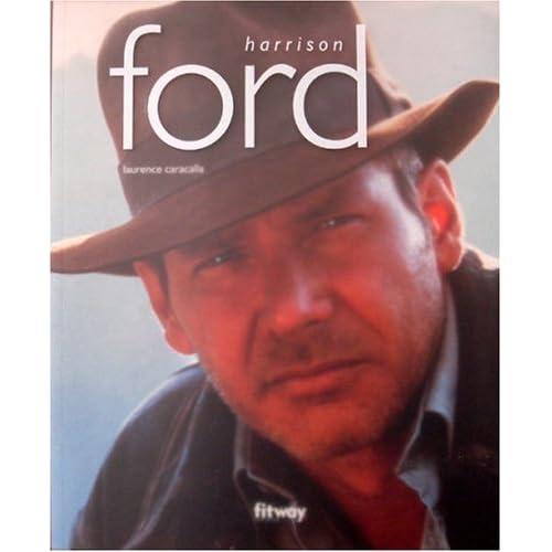 Harrison Ford (Ancien prix Editeur : 25 Euros)