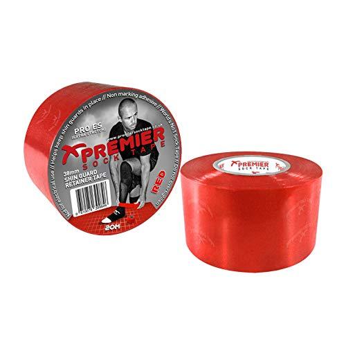 Premier Sock Tape Maintien Pour protège tibias 38 mm