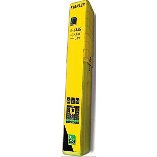 Stanley ST-90676 - Caja electrodos básicos 4,0x400 30 uds.