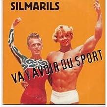 Silmarils - Va y Avoir du Sport - cds - - 685738392025