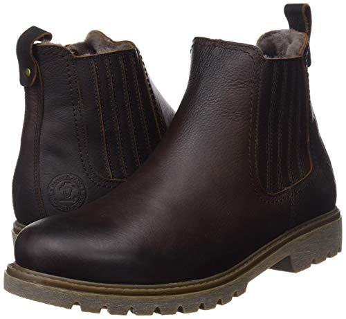 Panama Jack Men's Bill Igloo Chelsea Boots 5