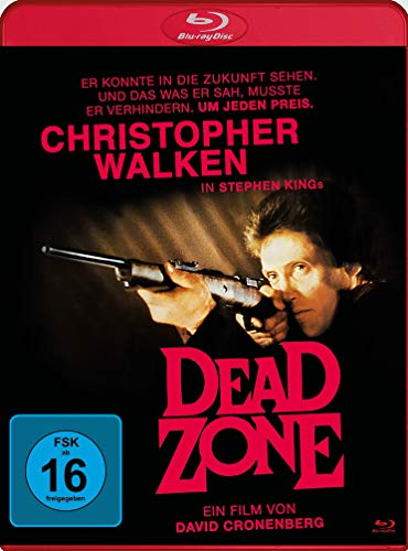 Stephen Kings The Dead Zone [Blu-ray]