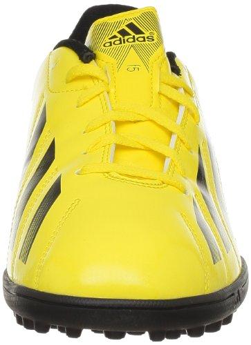 adidas Performance F5 TRX TF G65446 Herren Fußballschuhe Gelb (VIVID YELLOW S13 / BLACK 1 / GREEN ZEST S13)