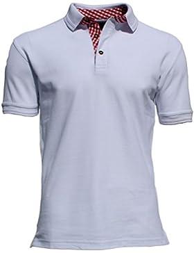 TWC Trachten Polo-Shirt, 80% Baumwolle - 20% Polyester, PIQUE`, 220 g/m2, in verschiedenen Farben