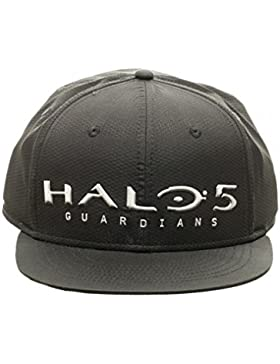 Halo 5 Guardians Gorra Béisbol Snap Back Logo
