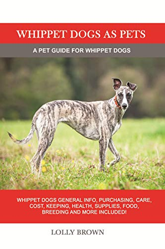 Whippet Dogs as...